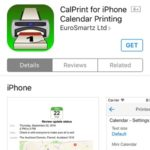 Call print for iPhone sale