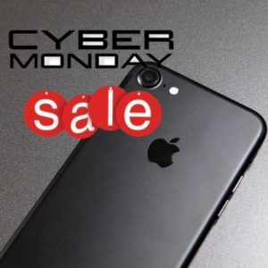 cyber monday app store deals