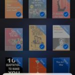 delete unnecessary downloads from ibooks