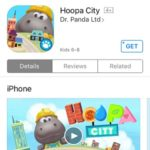 hoopa city app store sale