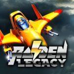 raiden legacy app store logo