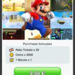 super mario run in-app purchase