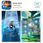 Warp Shift App Store download