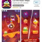 cut the rope magic app store download