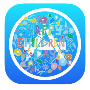 App Store Children's Day Sales