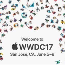 apple wwdc invitation
