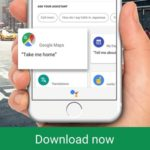 download google assistant for iphone