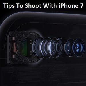 iphone 7 6-element camera lens