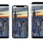 iphone 8 vs galaxy s8 vs galaxy s8 plus 2d comparison