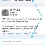 iphone orientation lock icon in status bar