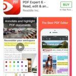 pdf expert 6 app store download screen