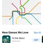 ios 11 app store games tab