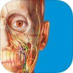 human anatomy atlas 2018 ios logo