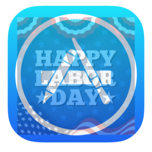 app store labor day sales