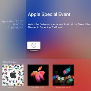 apple september 12 special event live stream
