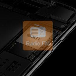 iphone x packs fm radio chip