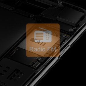 iphone x packs fm radio chip