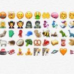 all ios 11.1 beta 2 new emojis