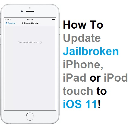 Updating a jailbroken ipod dating saudi guys