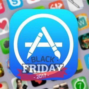 2017 app store black friday deals