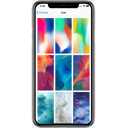 Download The 6 Exclusive Iphone X Wallpapers To Any Smartphone