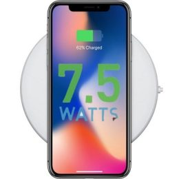 iphone x fast wireless charging