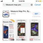 measure map pro app store listing