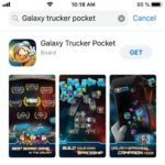 galaxy trucker pocket app store