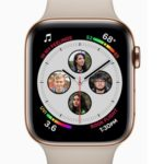 infograph watch face with 8 complications