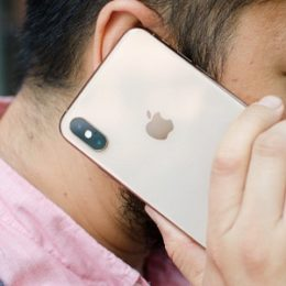 iphone xs head rf exposure