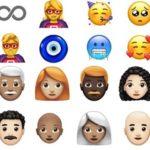 new ios 12.1 emojis