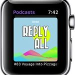 watchos 5 podcasts app home screen