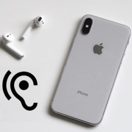 How to eavesdrop with your iPhone and AirPods