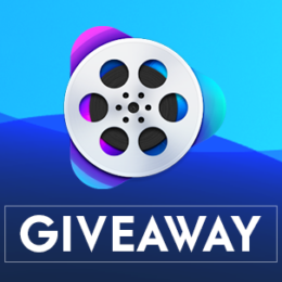 VideoProc giveaway campaign