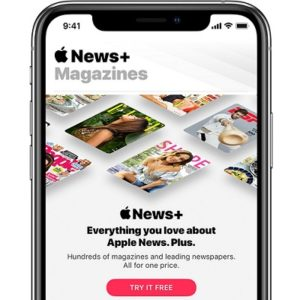 how to cancel apple news plus free trial