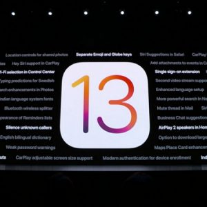 68 new features of ios 13