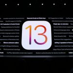ios 13 features highlighted by apple