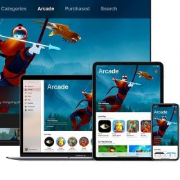 Apple Arcade games on iPhone, iPad, Mac and Apple TV