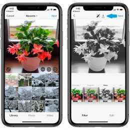 How to save photos edited on Instagram without posting them