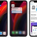 how to delete and reinstall Revolut app on iPhone