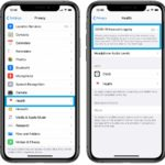 how to enable-disable covid-19 exposure logging on iphone
