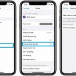 how to enable iPhone calls on other devices