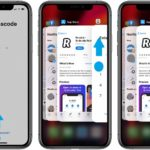 how to force quit Revolut on iPhone