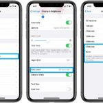 how to increase iPhone auto-lock time