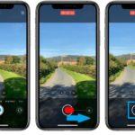 iPhone QuickTake video shortcut trick