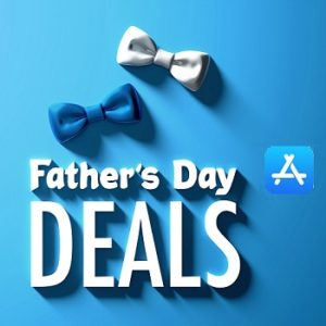 2020 Father's Day App Store deals