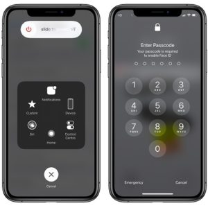 How to clear iPhone 11 RAM memory