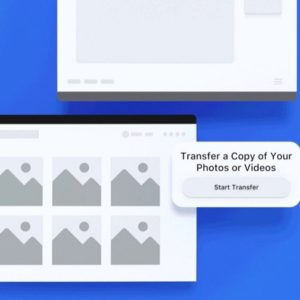 How to copy your Facebook photos and videos