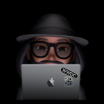 WWDC 2020 El Professor wallpaper
