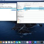 how to change where screenshots are saved on older macOS versions